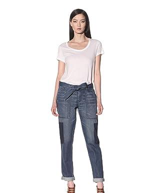 Henry & Belle Women's New Cargo Jean (Mayfair)