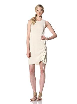 Rogan Women's Kalo Cross-Back Dress (Warm White)