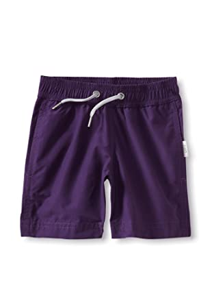 Onia Boy's Charlie Trunks (Purple)