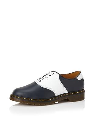 Dr. Martens Men's Rafi Walking Shoe (Navy/White)