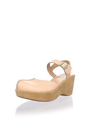 Kork-Ease Women's Verna Clog Sandal (Natural)