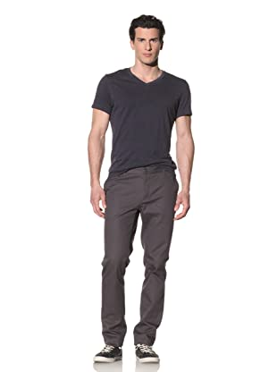 ambsn Men's Burb Pants (Graphite)