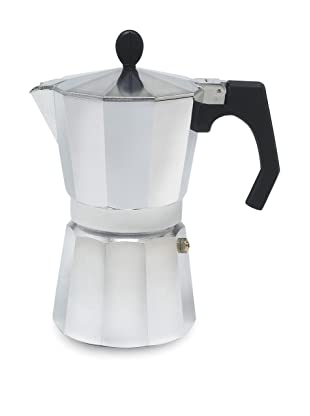 BonJour 9-Cup Cafe Milano Stove Top Espresso Maker