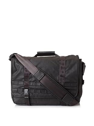 Incase Men's Eo Collection Messenger Bag, Black