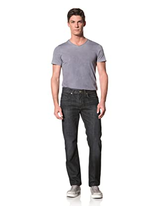 Kasil Workshop Men's Davidson Straight Fit Jeans (Bandit)