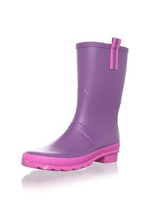 Cougar Women's Juno Rain Boot (Violet/Violet)
