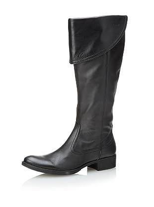 Geox Women's Mendi 19 Boot (Black)