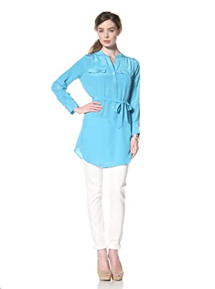 Acrobat Women's Dress (Turquoise)