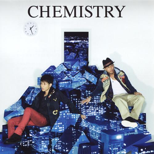 CrimsonRain.Com 日韓大碟推薦:CHEMISTRY - Period (鋼鍊BH OP4)