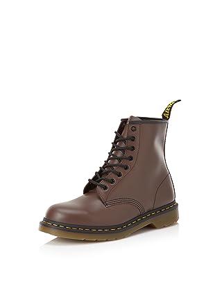 Dr. Marten's Men's Worn Boot (Brown)