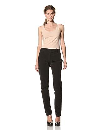 MARNI Women's Slim Pant (Black)