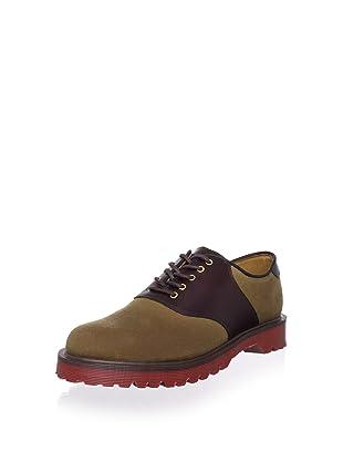 Dr. Martens Men's Doane Shoe (Brown)