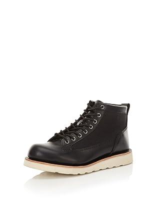 JUMP Men's Bastian Ltd. Pull-on Boot (Black)