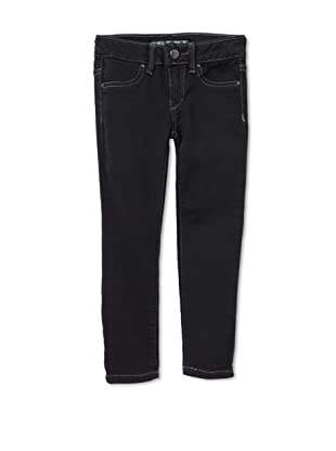Joe's Jeans Girl's Ultra Slim Crop Jegging (Black)