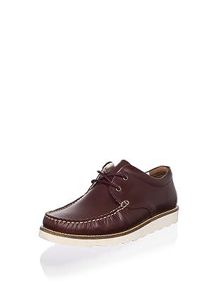 Pointer Men's Saha Shoe (Burgundy)
