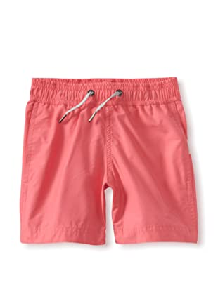 Onia Boy's Charlie Trunks (Coral)