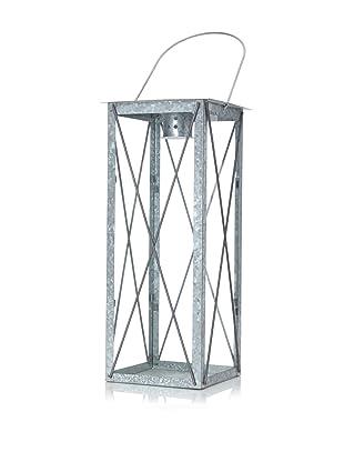 Esschert Design Outdoor Lantern (Old Zinc)