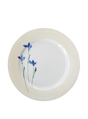 Nikko Printemps Round Platter