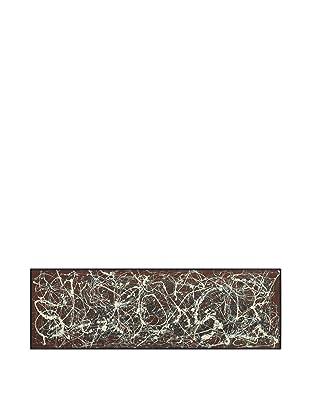 Jackson Pollock Number 13A: Arabesque
