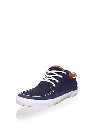 Pointer Men's Taylor Shoe (Peacoat/Rust)