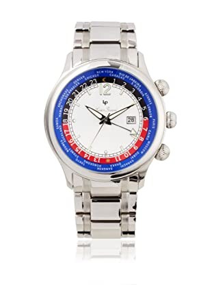 Lucien Piccard Men's 2A-236 Stainless Steel Watch
