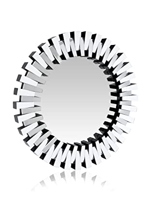 Beveled Sun Mirror