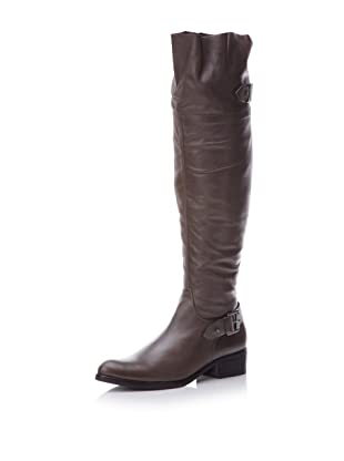 Schutz Women's Knee-High Boot (Slate)