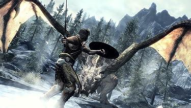 The Elders Scrolls V : Skyrim