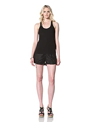 Billy Reid Women's Knit Tank (Black)