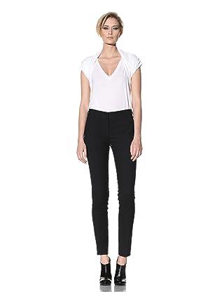 Haider Ackermann Women's Tuxedo Trousers (Black)
