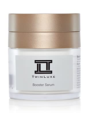TwinLuxe Booster Serum, 50 ml / 1.67 fl oz