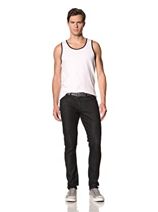 Postage Denim Men's Jeans (Dark Indigo)