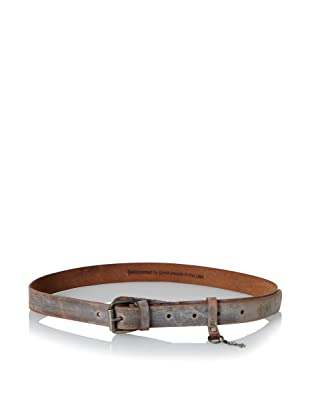 +Beryll Men's B-LY Belt (Bone/Gold)