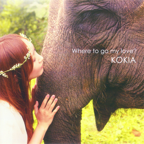 KOKIA – Where to go my love?