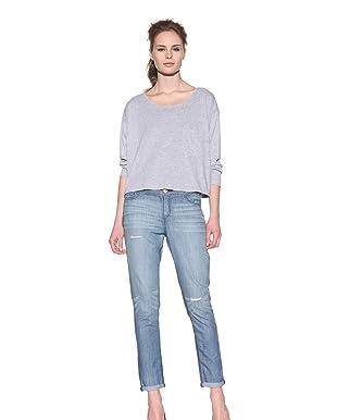Habitual Women's Jodie Boyfriend Jeans (Ultralight)