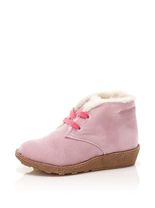 Carter's Kid's Amador Bootie (Toddler/Little Kid) (Pink)