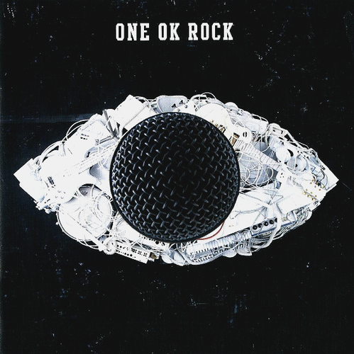ONE OK ROCK – 人生x僕= Jinsei x boku=