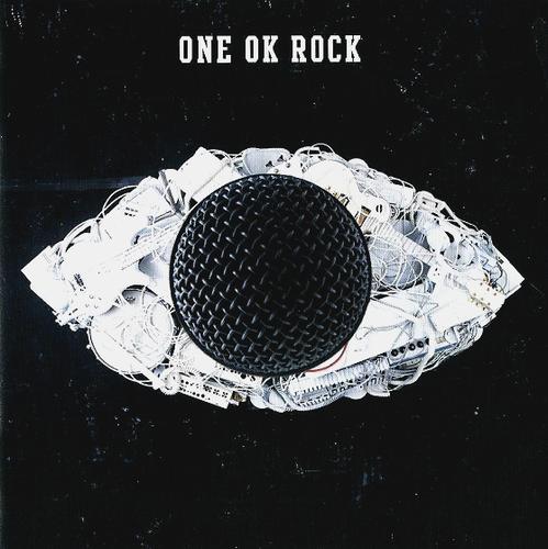 ONE OK ROCK – 人生x僕= Jinsei x boku=
