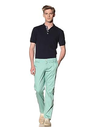 Riviera Club Men's Palmer Polo (Navy)
