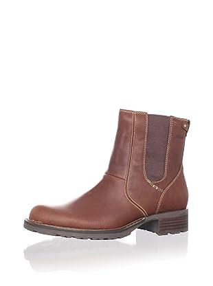 Sebago Women's Saranac Low Boot (Brown)
