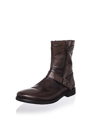 Bacco Bucci Men's Hamilton Boot (Brown)