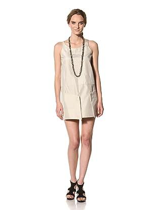 MARNI Women's Sleeveless Dress (Natural)