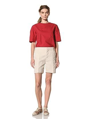MARNI Women's Shorts (Natural)