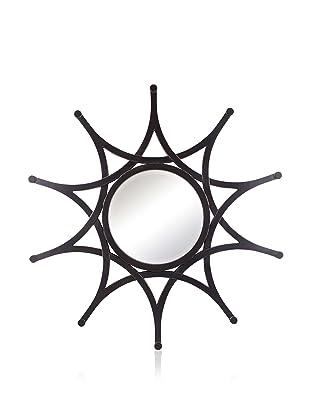 Cooper Classics 4853 Eva Round Mirror