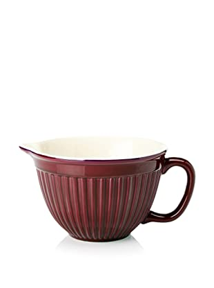 Romertopf Reco Batter Bowl (Red)