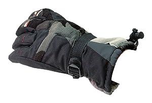 防水防寒手袋 ホットエースプロ(ダブルタイプ) L HA-326