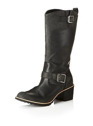 Dr. Martens Women's Becca Boot (Black)