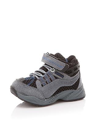Carter's Kid's Arsenal Hi-Top Sneaker (Toddler/Little Kid) (Grey)