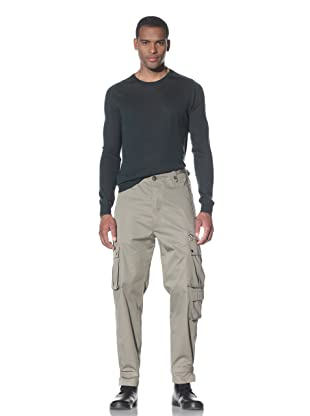 Adidas SLVR Men's Flight Pant (Tarnish)