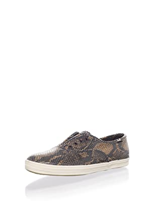 Keds Women's Slither Sneaker (Taupe)